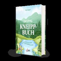 Jahresabo mit Kneipp-Buch
