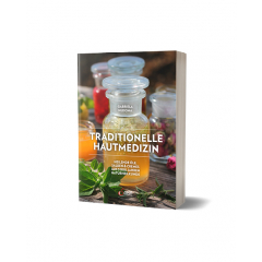 """2-Jahresabo + Buch """"Traditionelle Hautmedizin"""""""